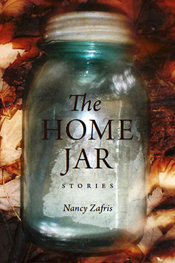 Book cover of Home Jar